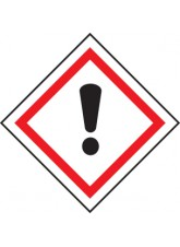 GHS Labels - Irritant