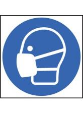 Masks Symbol