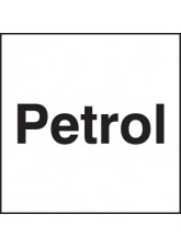 Petrol - Self Adhesive Vinyl - 25 x 25mm