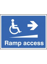 Ramp Access Right